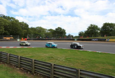 Beaulieu and Brands Hatch 2014